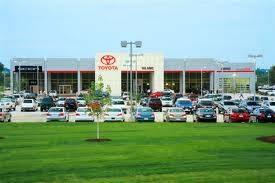 Hiland Toyota Scion