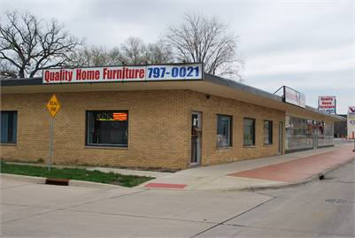 Quality Home Furniture - Moline, IL